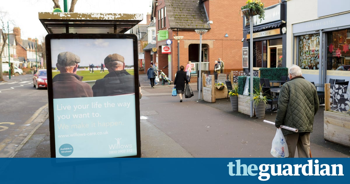 Care Home Closures Set To Rise As Funding Crisis Bites