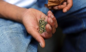 'Why would people use drugs like this? Because they're cheap.'