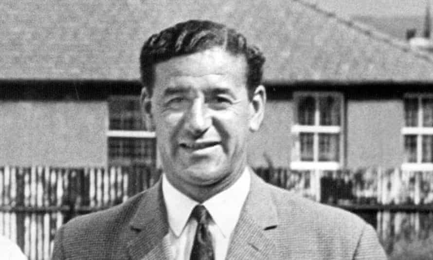 Tony Collins also worked under Don Revie for the England team.