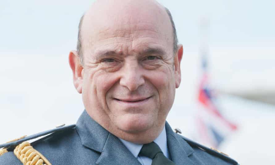 Air Chief Marshal Sir Stuart Peach is expected to be named as the new chief of the defence staff.