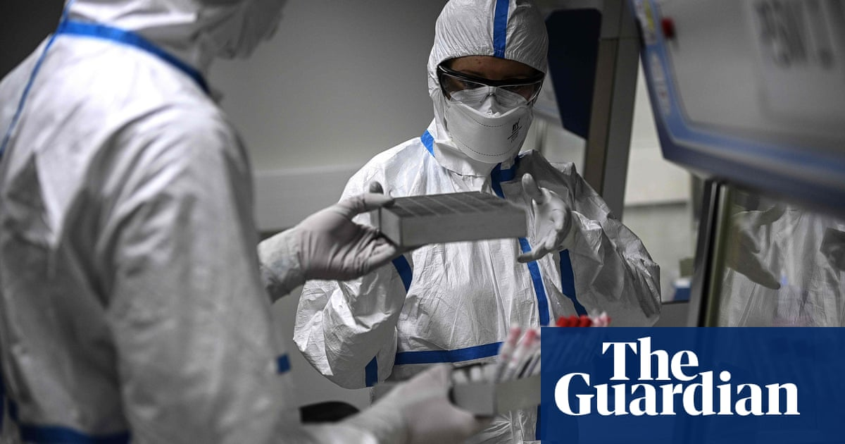 French self-esteem hit after Pasteur Institute abandons Covid vaccine