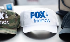 fox and friends hats