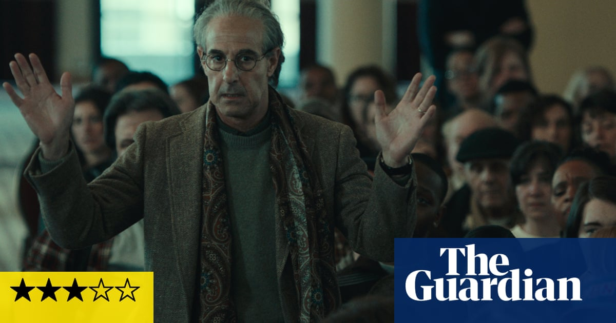 Worth review – a moral maze for 9/11 victims' lawyer