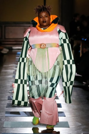 Ones To Watch The 12 Nyfw Designers You Need To Know In Pictures Fashion The Guardian