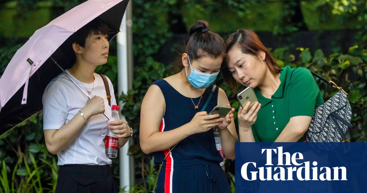 China to crack down on online fanclubs over bullying concerns