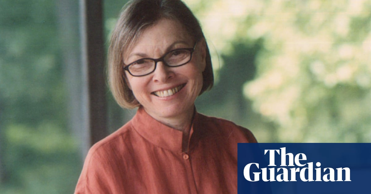 Janet Malcolm, author of The Journalist and the Murderer, dies aged 86