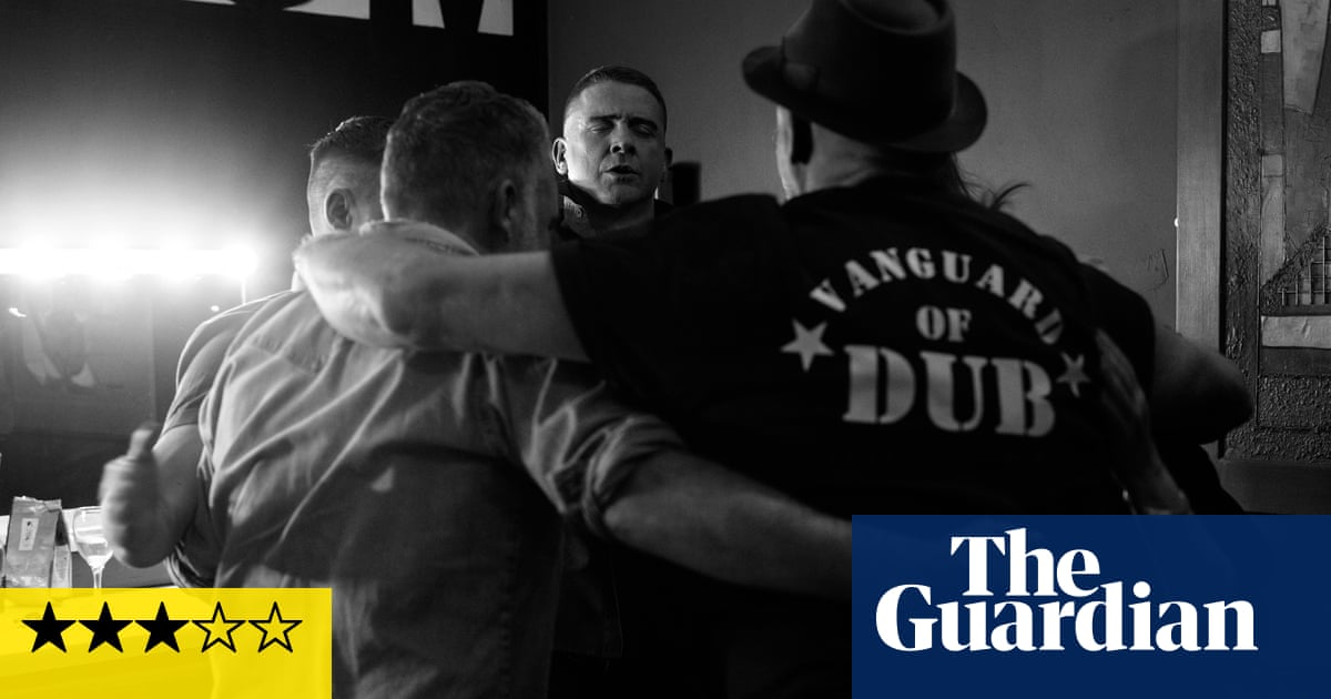 Love Yourself Today review – tearful celebration of Damien Dempsey's music
