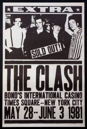 The Clash (1981)