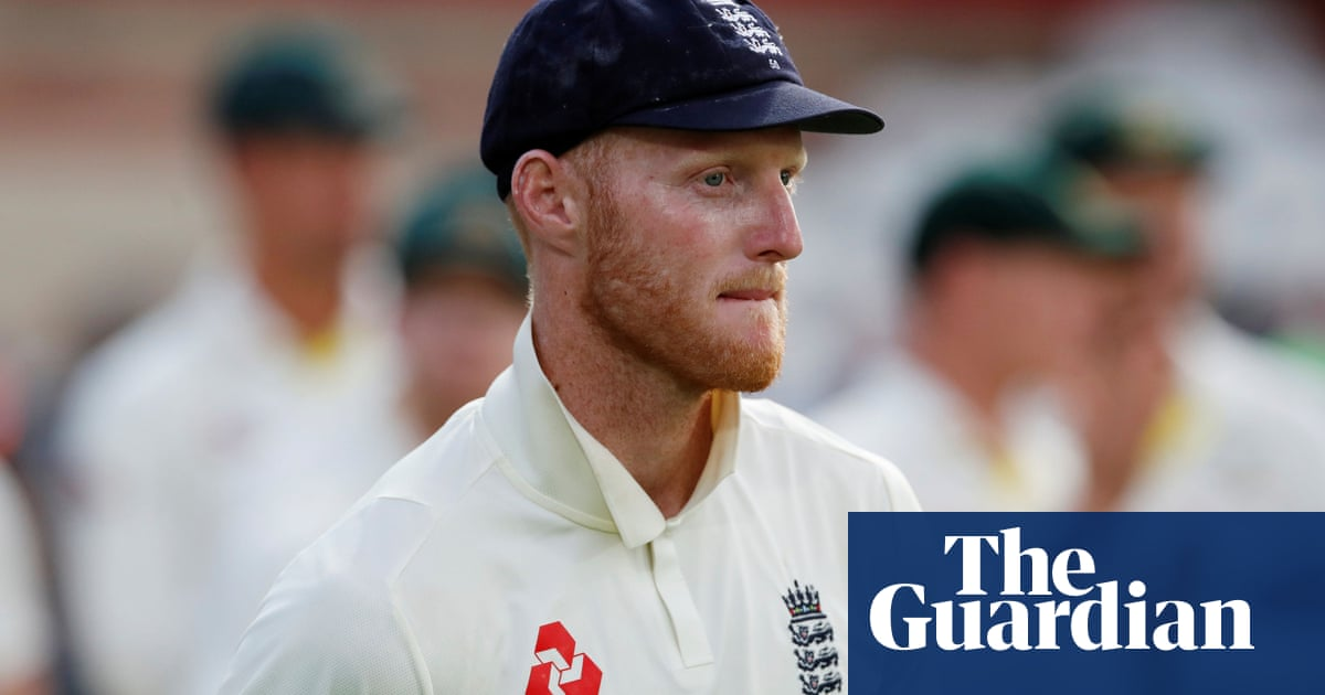 Ben Stokes attacks 'despicable' Sun story about family tragedy