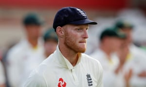 Ben Stokes is favourite to win BBC Sports Personality of the Year.