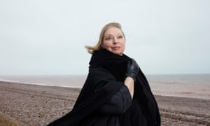 Hilary Mantel's books about Cromwell are 'about all the big important things … sex and power and high politics, statecraft and forgery and delusion and lies'.