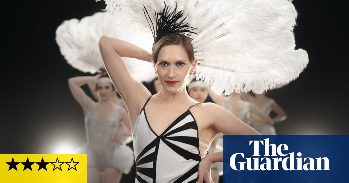 San Francisco Ballet review – vintage glamour and Cheever's Swimmer reimagined