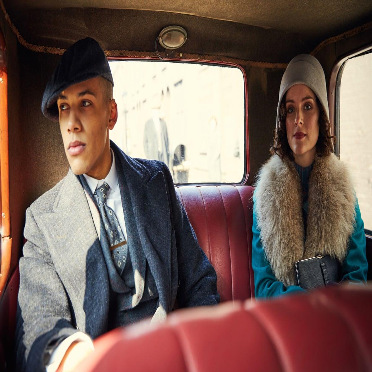 Peaky Blinders Recap Series 4 Episode 3 Blackbird Television