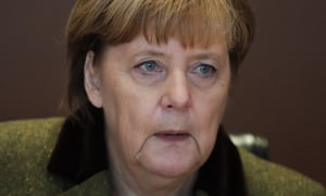 Some suspect the false story of a 13-year-old's rape by refugees was designed to undermine German chancellor Angela Merkel.