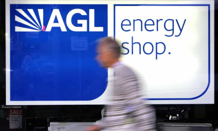 AGL pleads guilty to 11 counts of failing to declare political donations when submitting a development proposal for coal seam gas well.