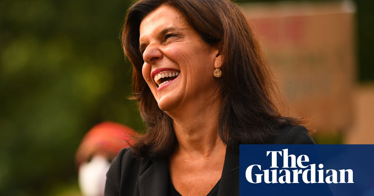Former Liberal MP Julia Banks will join Climate 200 group to support independents