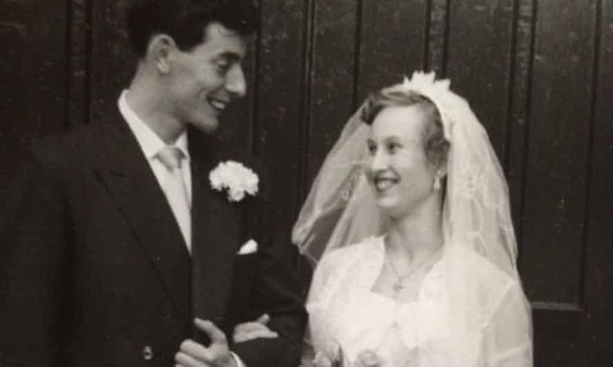 Nadine Batchelor-Hunt's grandparents