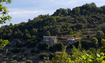 Podere Vallescura Italy