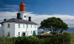Lighthouse Keeper's Cottage, Souter