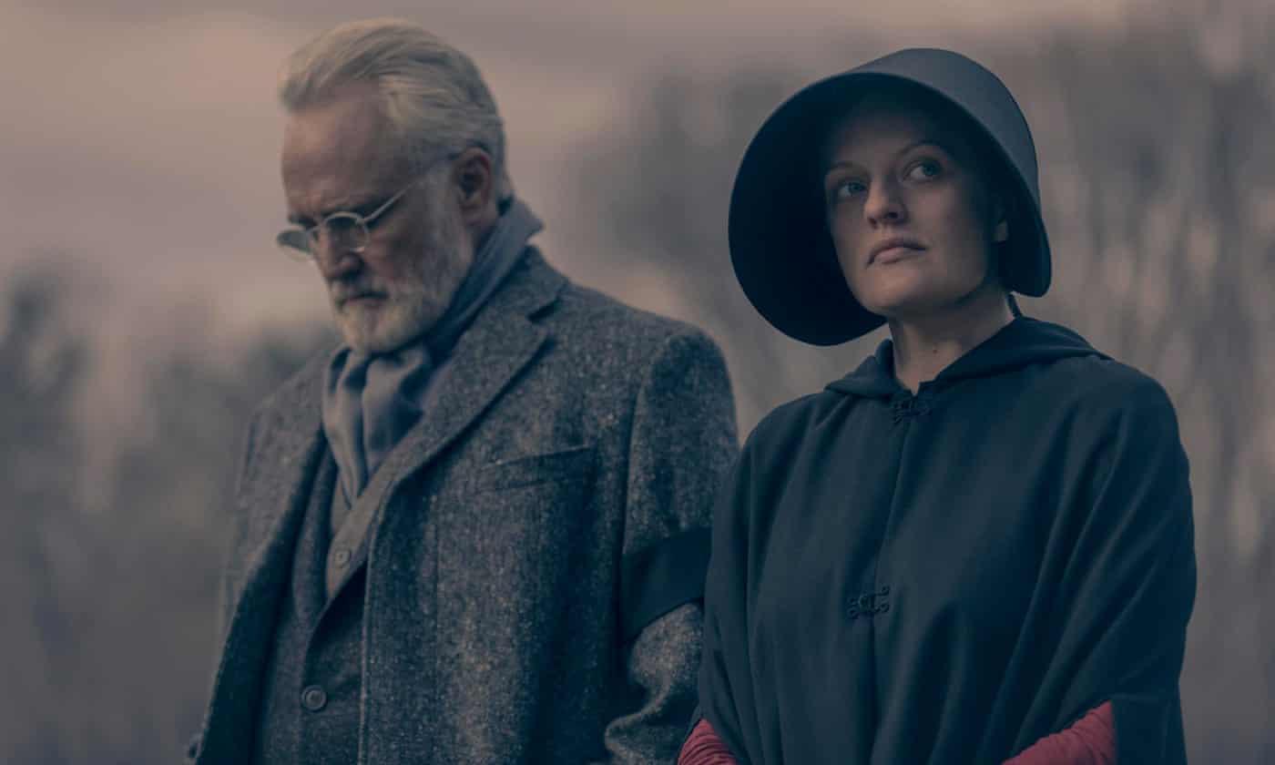 The Handmaid's Tale recap: season 3, episode 12 – has June gone too far?