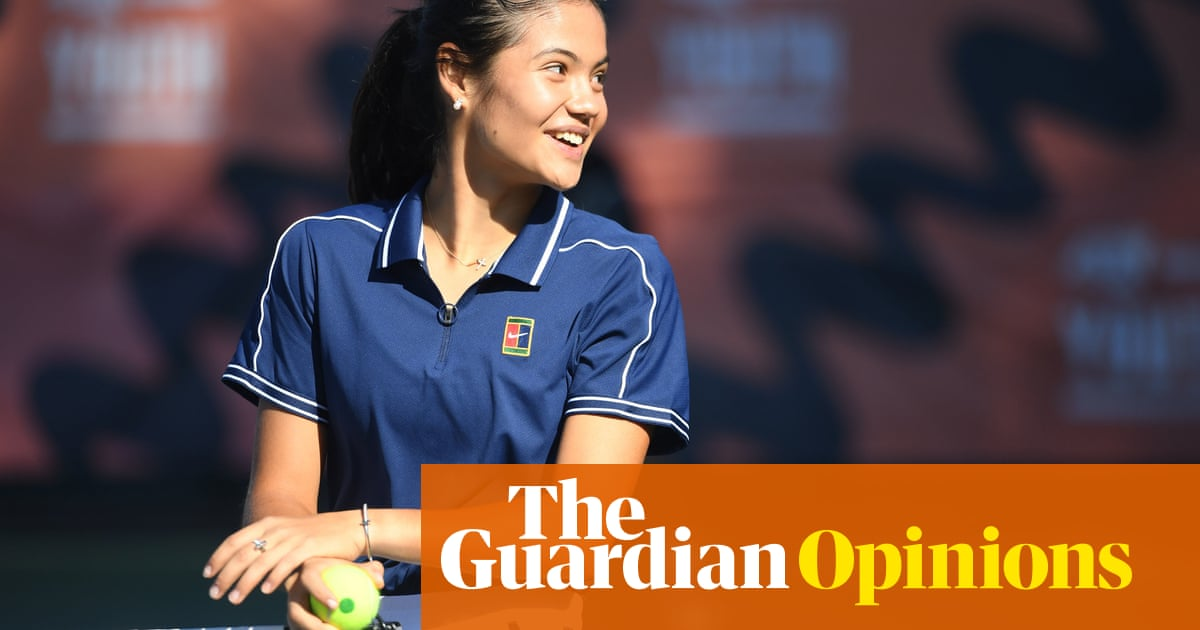 How Emma Raducanu prevents one mistake from leading to another