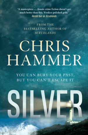 Cover image for Silver by Chris Hammer