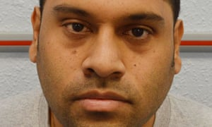Samata Ullah used a James Bond-style cufflink to conceal his support for Isis, the Old Bailey heard.