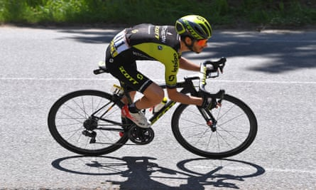 Can Adam Yates emulate his brother as a Grand Tour winner?