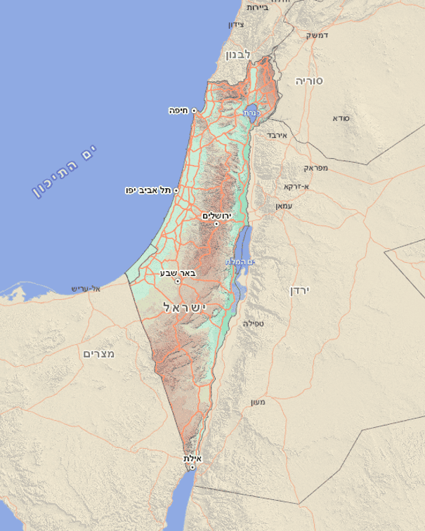Not on the map: cartographic omission from New England to Palestine Zoomed Blank Map Of Israel on physical map of israel, simple map of israel, population density map of israel, location of dead sea on a map of israel, great seal of israel, satellite map of israel, soil map of israel, close up map of israel, blank map jerusalem, modern day map israel, just a map of israel, political map of israel, map of major cities in israel, unlabeled map of israel, white map of israel, outline map of israel, geologic map of israel, flag of israel, large map of israel, printable map israel,