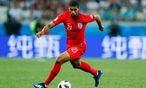 Ruben Loftus-Cheek impressed in a cameo against Tunisia on Monday.