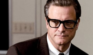 Colin Firth in Tom Ford's acclaimed directorial debut, A Single Man (2009), based on the novel of the same name by Christopher Isherwood.