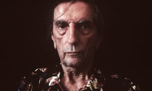 Harry Dean Stanton: 'His face is like a road map of Kentucky.'