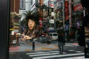 Street photography category, open shortlist – Metropolis