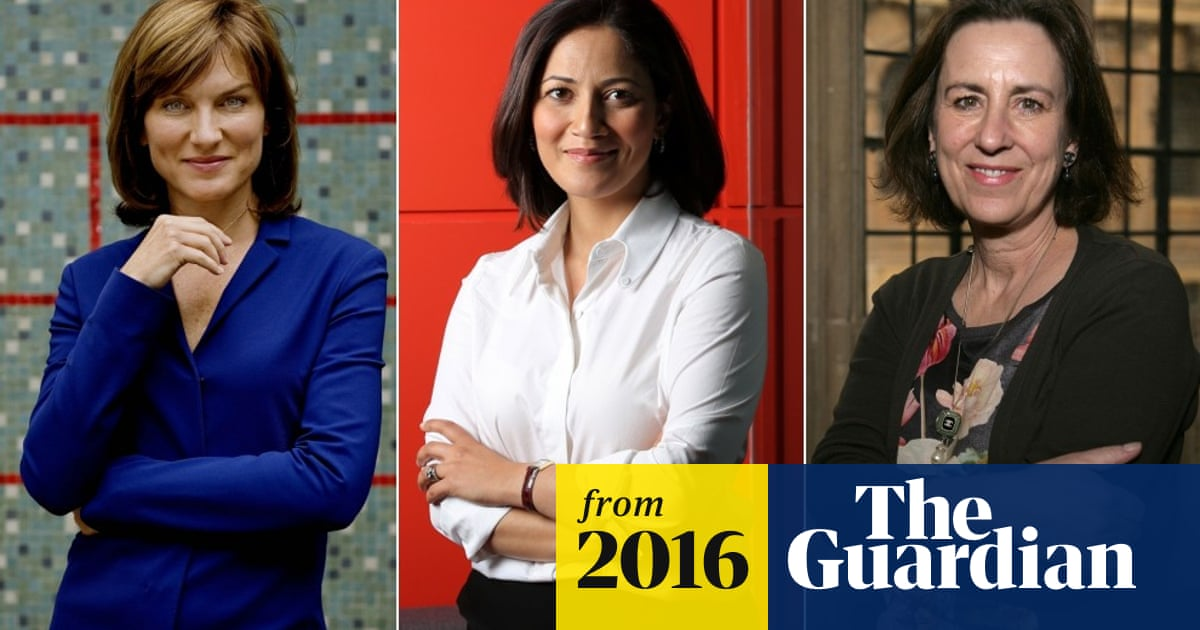 BBC beats most UK public bodies in gender balance | Media | The Guardian