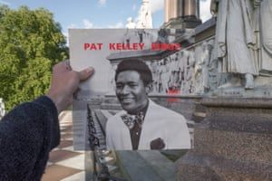 Pat Kelly, Pat Kelley Sings (Pama, 1969)