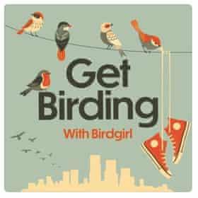 Get Birding podcast
