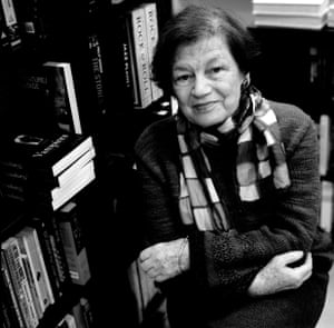 """Mavis Gallant's short story """"The Ice Wagon Going Down the Street"""" was published in the New Yorker in 1963."""