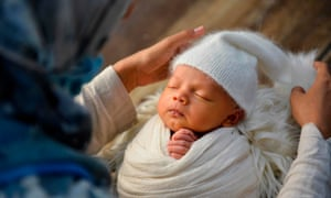 The value of a 'natural birth' has become a kind of disciplinary myth.