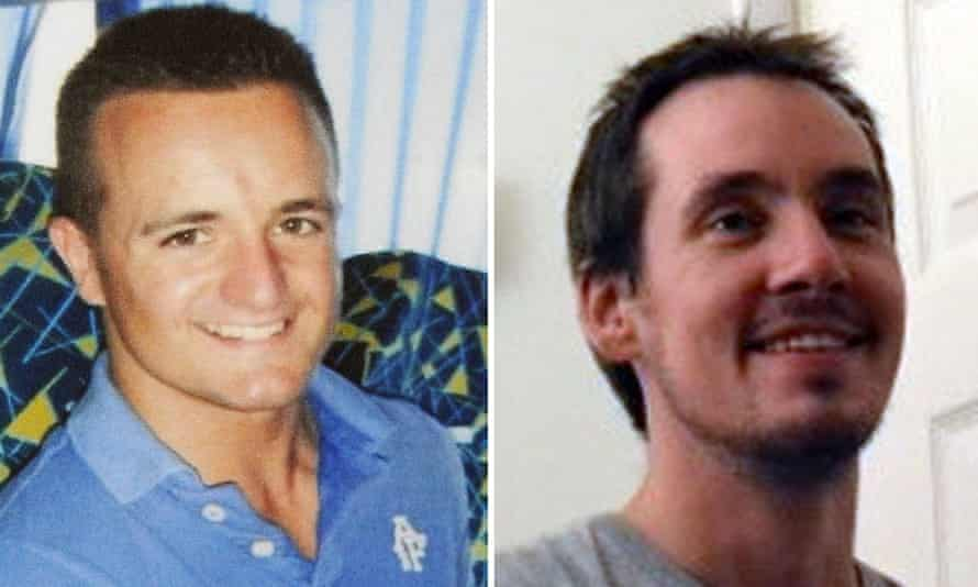 LCpls Craig Roberts and Edward Maher died on Brecon Beacons  along with Cpl James Dunsby in 2013