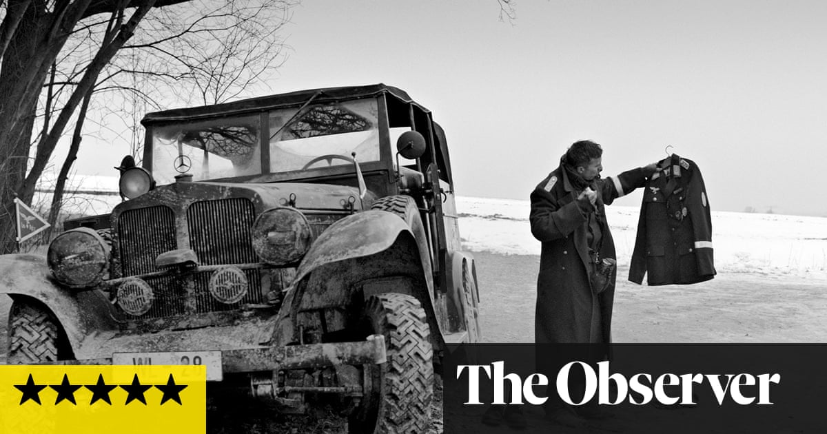 The Captain review savagery at the wars end – Trending Stuff