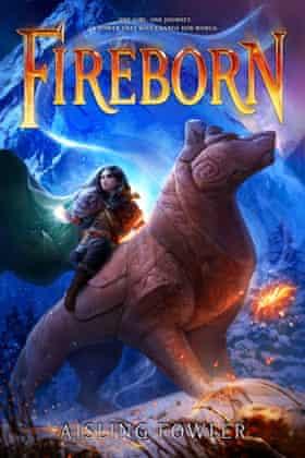 Aisling Fowler's Fireborn