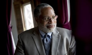 Lonnie Bunch, founding director of the Smithsonian's National Museum of African American History and Culture, has been named the Smithsonian's 14th secretary.