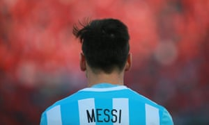 Lionel Messi has retired from international football at the age of 29, and Argentinians are not best pleased.