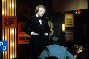 The Wheeltappers and Shunters Social Club, 1974