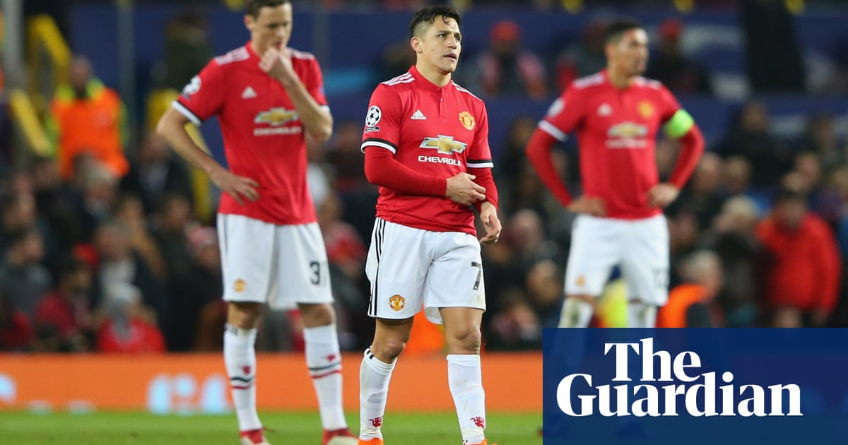 reputable site 5f713 7fa65 So much money, so poor' – Spanish press lays into Manchester ...