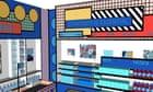 'Creativity is essential': artist-designed supermarket to open in London