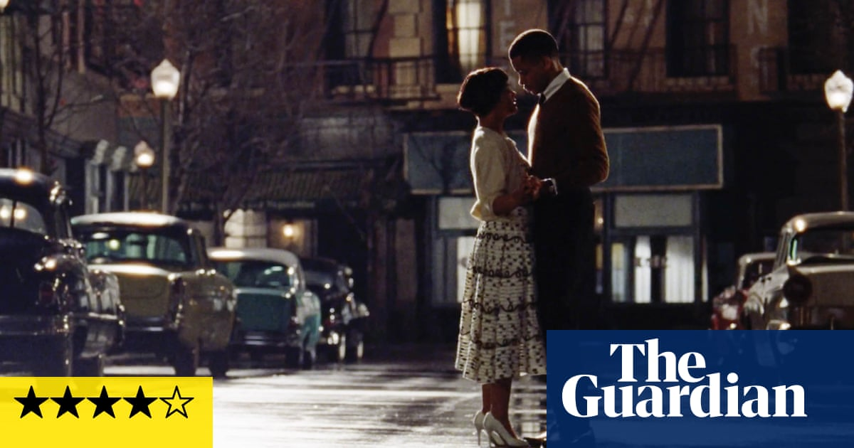 Sylvies Love review – heartfelt period romance is a thrilling throwback