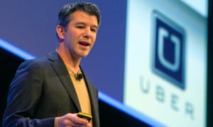 ex uber ceo travis kalanick reveals new project a job creation
