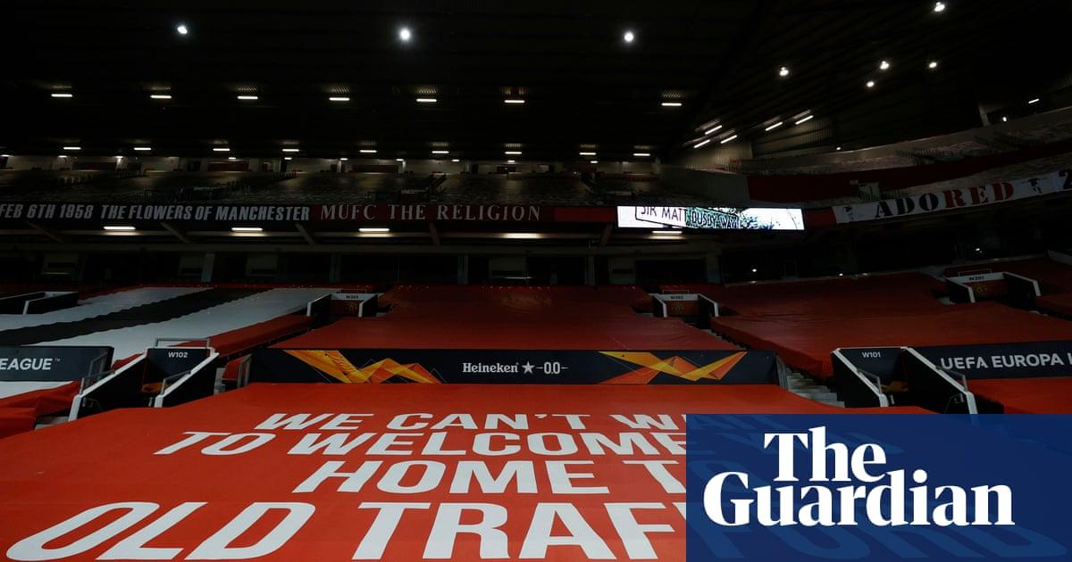 Manchester United borrow £60m as net debt rises amid Covid-19 pandemic - The Guardian