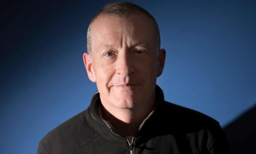Steve Davis: 'Most of my music is eclectic'